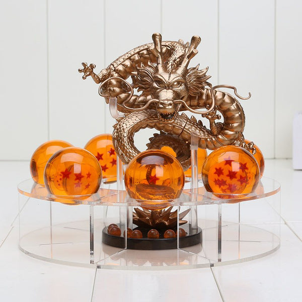 Dragonball Z Shenron Figure 3D Toy