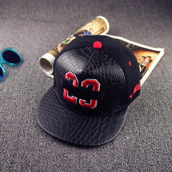 New Design 23 Hat