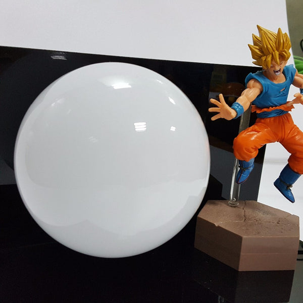 Son Goku Dragon Ball 3D Lamp