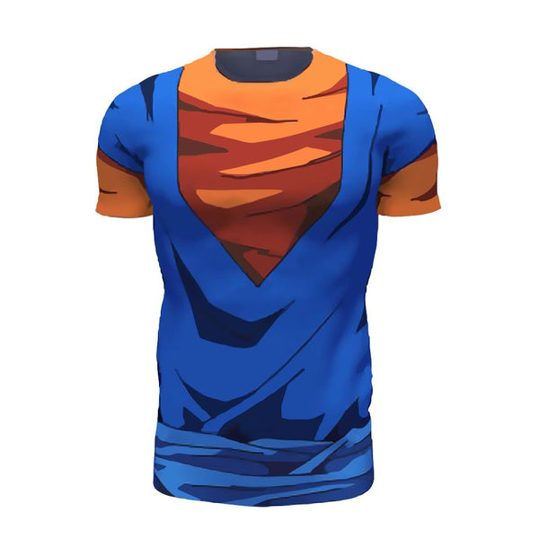 Vegetto 3D Printed Shirts