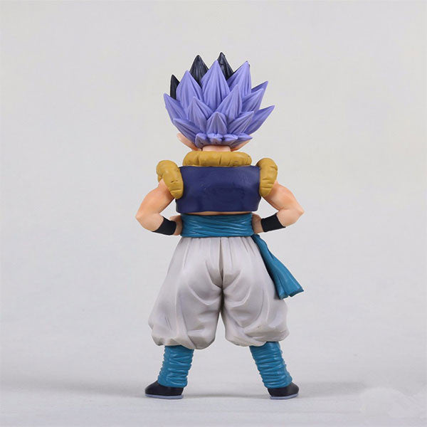 Master Stars Piece The Gotenks Figure Toy