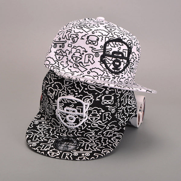 New Design Embroidered Hat