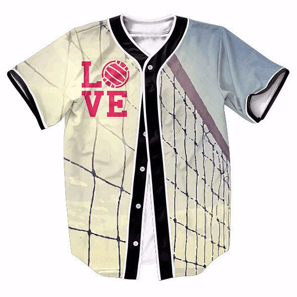 Love Net Tennis New Shirts