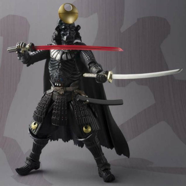 Darth Vader Figure Boba Fett PVC Toy