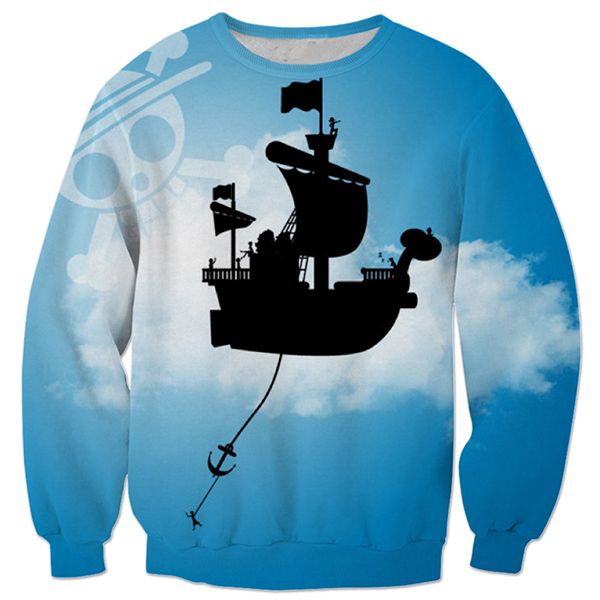 Going Merry Boat Shirts
