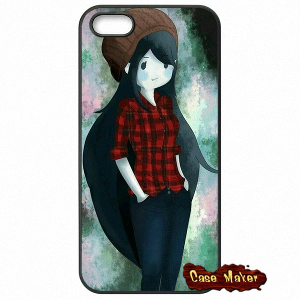 Advanture Time Marceline Cosplay Phone Case