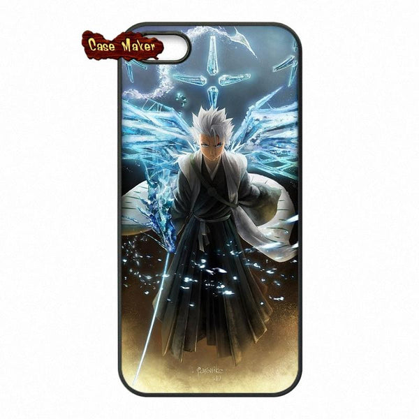 Anime Bleach Hitsugaya Toushirou Phone Case
