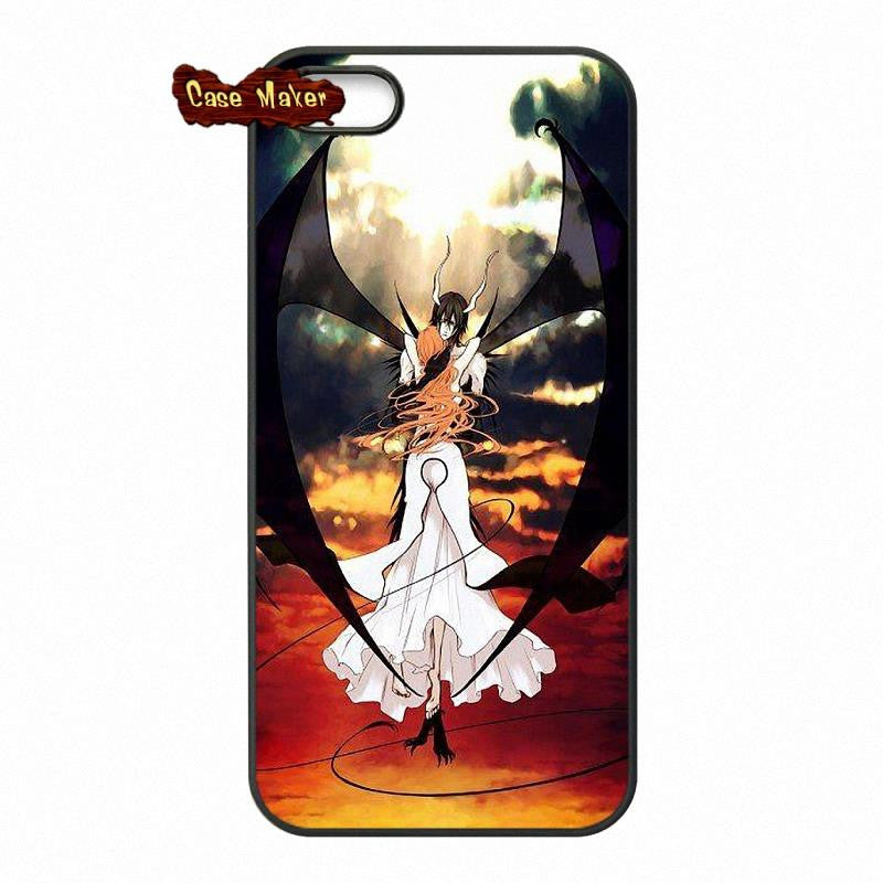 Anime Bleach Ulquiorra And Orihime Phone Case