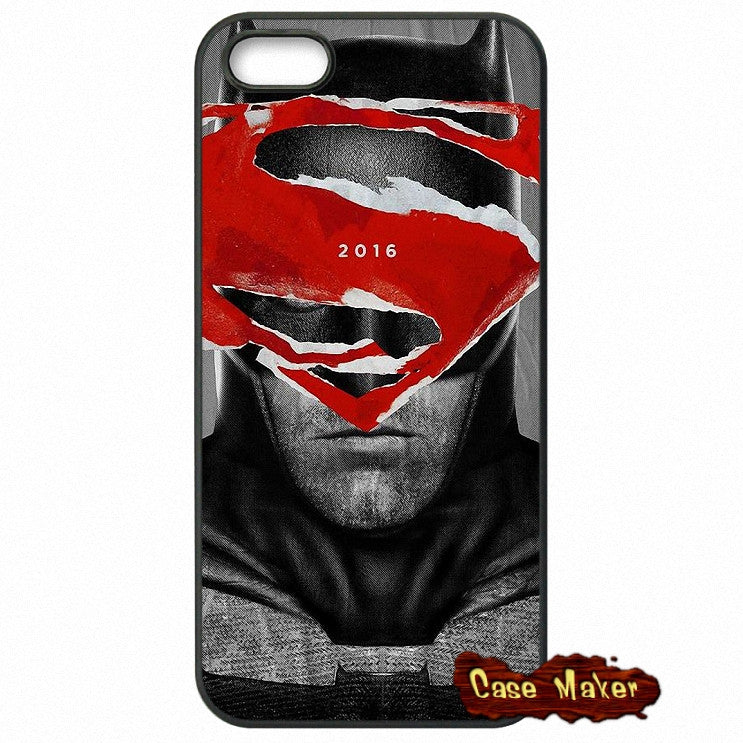 Batman VS Superman Phone Case