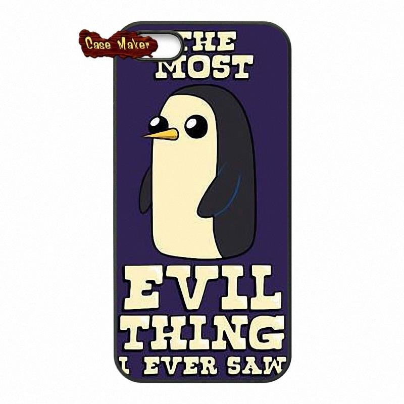 Adventure Time Gunter Phone Case