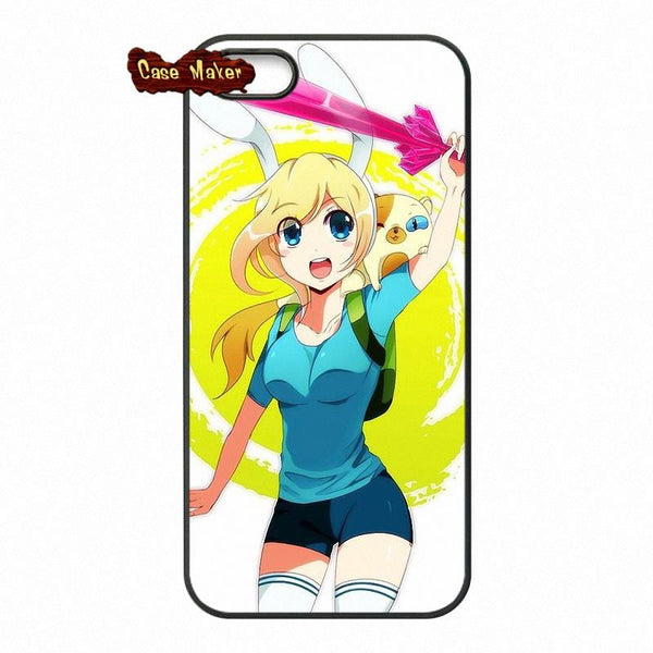 Adventure Time Fionna Phone Case