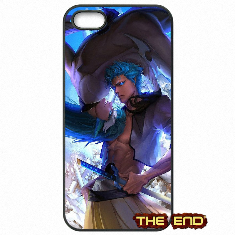 Anime Bleach Grimmjow Phone Case