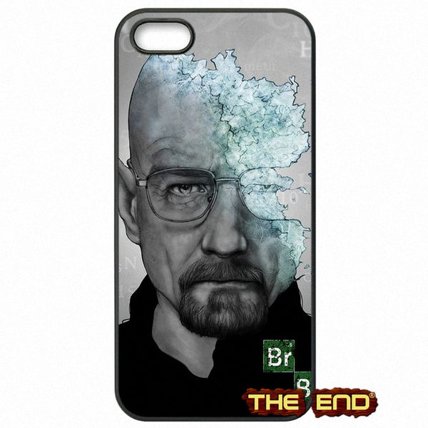 Breaking Bad Fan Art Phone Case
