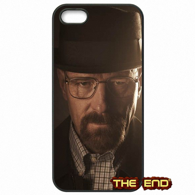 Walter White Background Phone Case