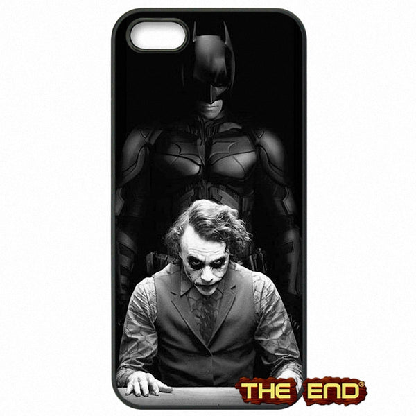 Batman The Dark Knight Phone Case