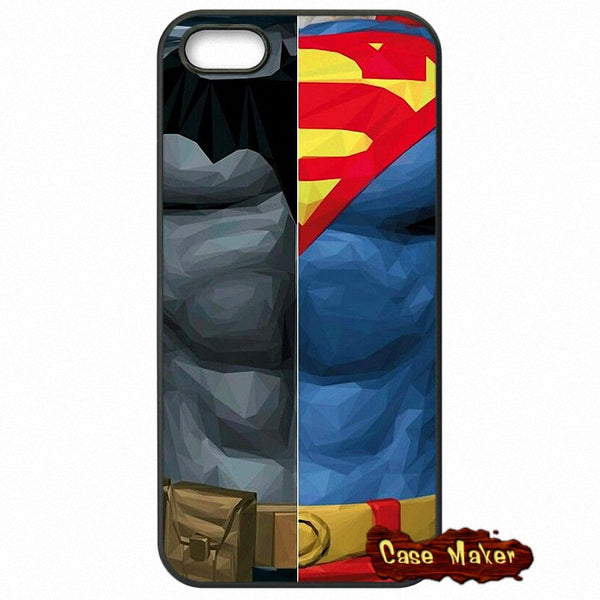 Batman v Superman Dawn of Justice Phone Case