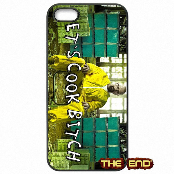 Breaking Bad Walter Logo Phone Case