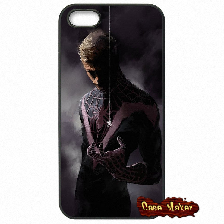 Ultimate Spider-Man Phone Case