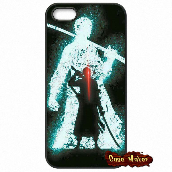 Anime One Piece Roronoa Zoro Phone Case