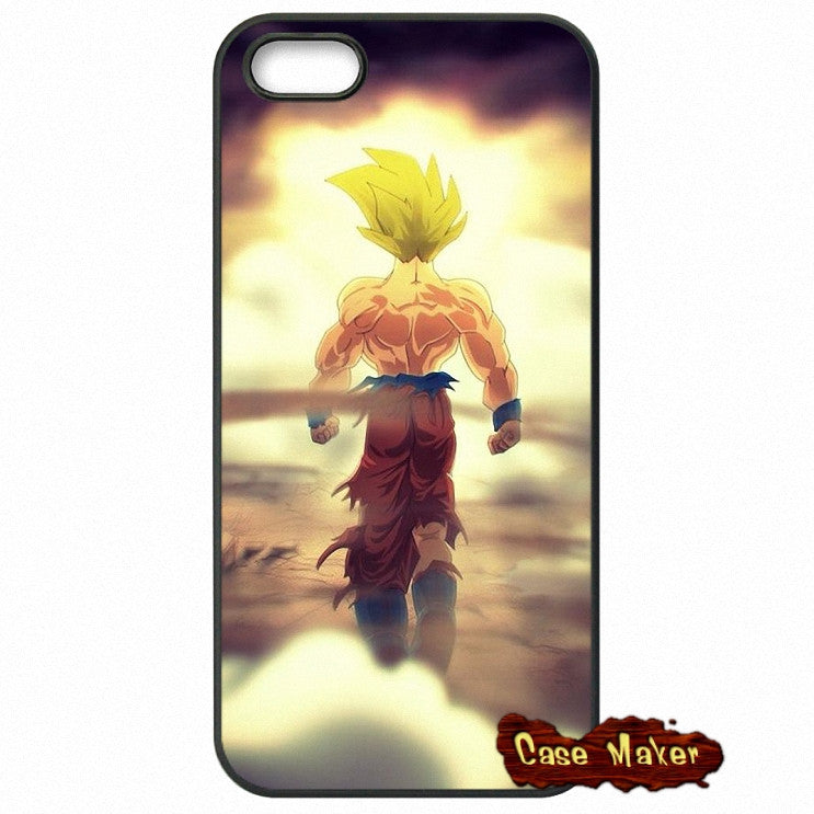 Dragon Ball Z Goku Phone Case