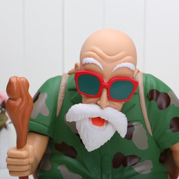 Dragon Ball Z Master Roshi PVC Toy