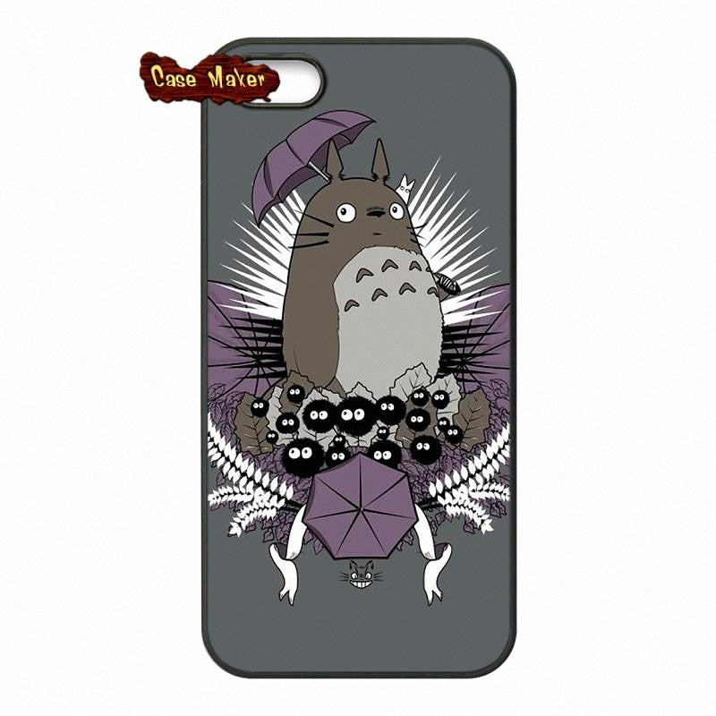 Totoro And Friends Phone Case
