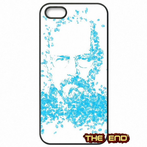 Baby Blue Breaking Bad Phone Case