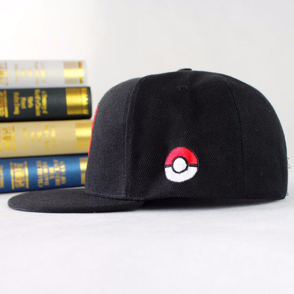 Pokemon GO Pocket Monster Hat