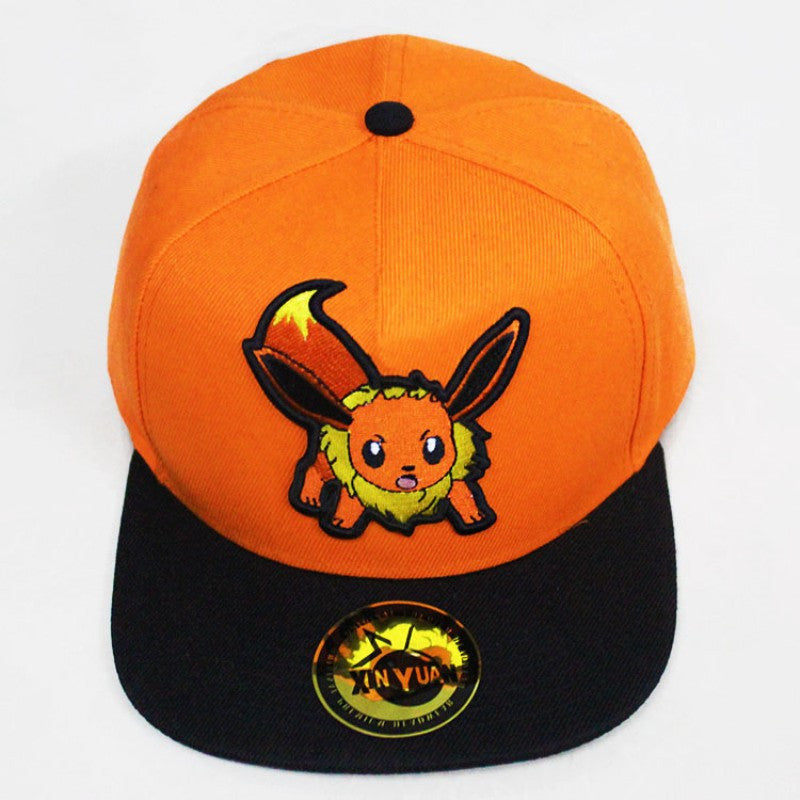 Eevee Pokemon Hat