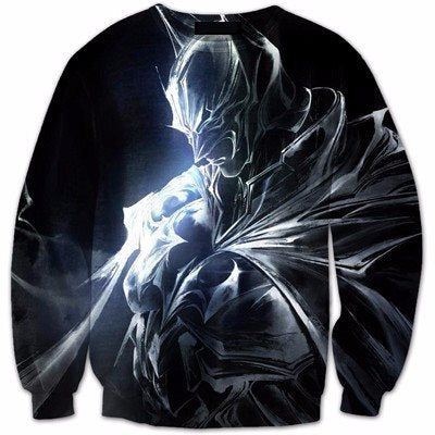Batman 3D Printed Shirts