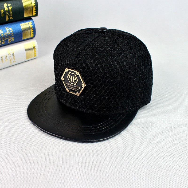 QP Pattern Baseball Hat
