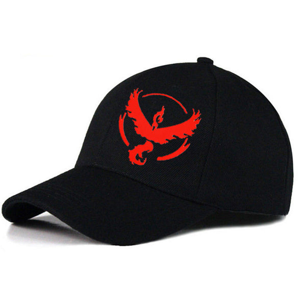 Pokemon Team Hat