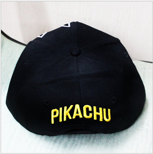Run Pikachu Hat