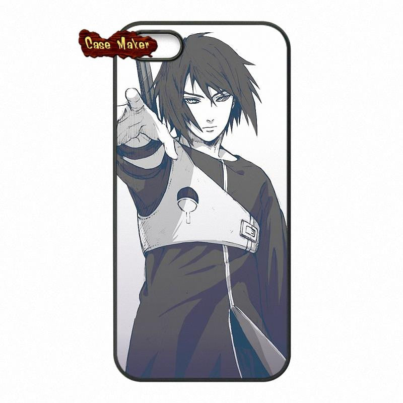 Sasuke Uchiha The Last Phone Case