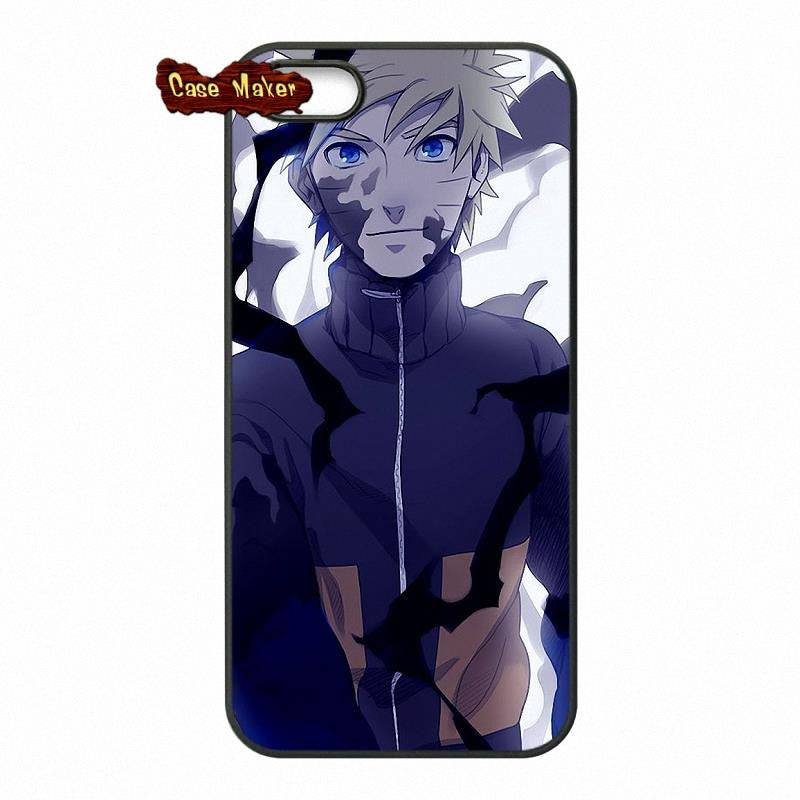 Naruto Percy Jackson Fanfiction Phone Case