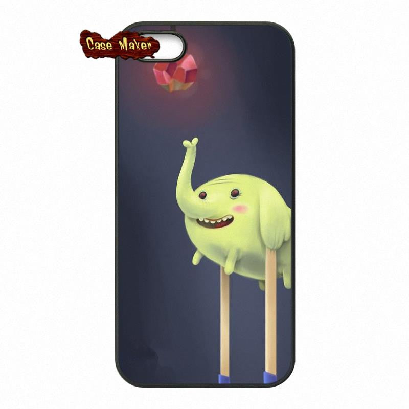Tree Trunks Adventure Time Phone Case