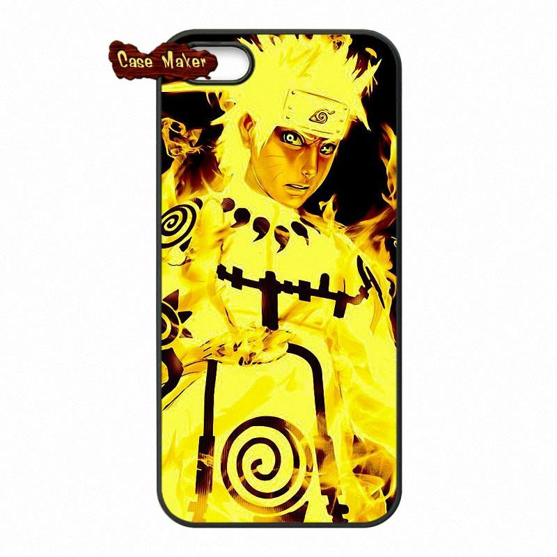 Naruto Sage of Six Paths Mode Phone Case
