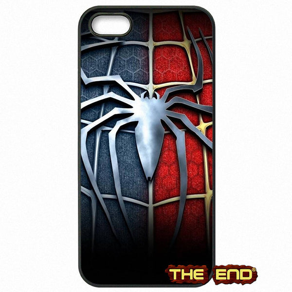 Amazing Spider Man Logo Phone Case