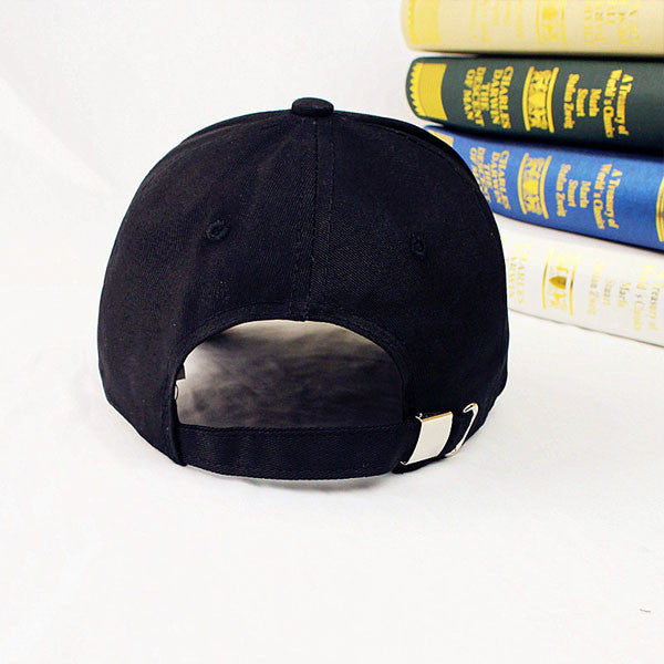 Gd Solid Ring Safety Hat
