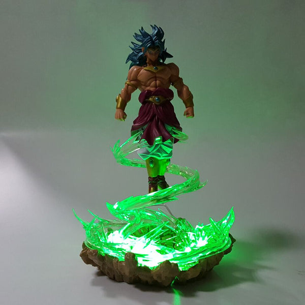 Broly New Led Light