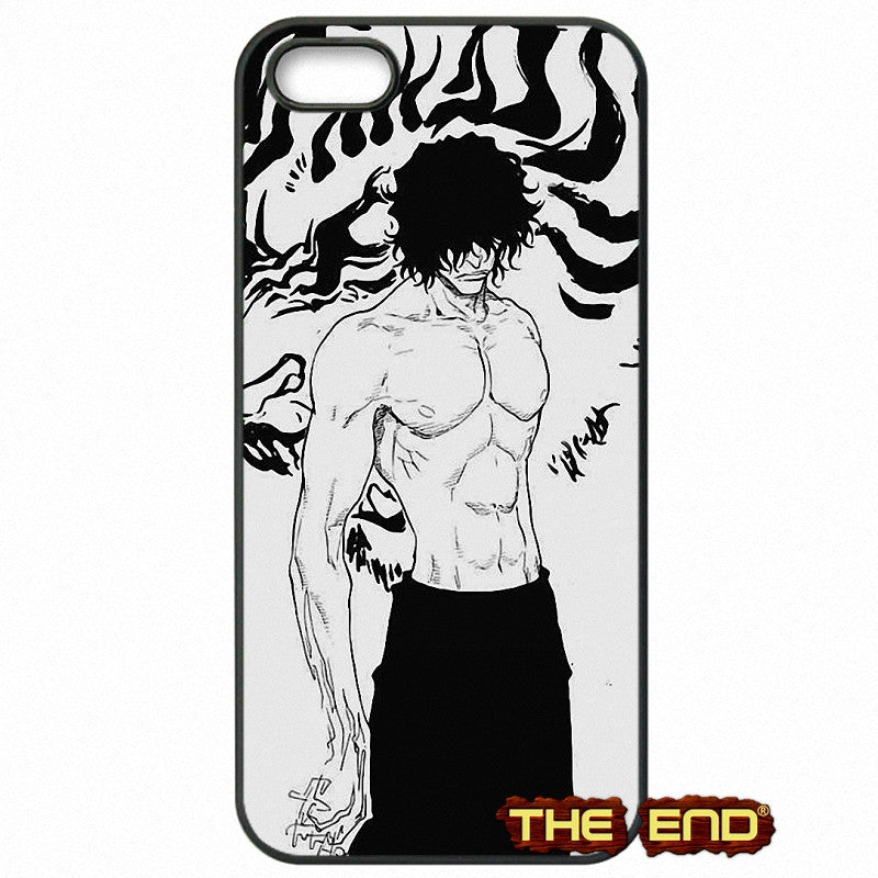 Anime Bleach Right Arm Of The Giant Phone Case