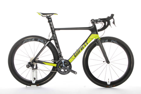 2017 Giant Propel Advanced SL 1 Di2 - MD/54cm