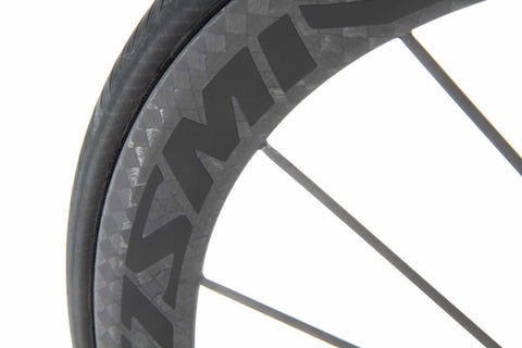 2017 Mavic Cosmic Ultimate Wheel Set - My Bike Shop  - 4