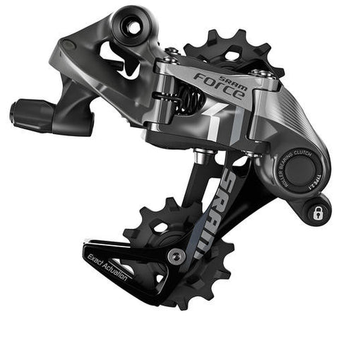SRAM Force® 1 Rear Derailleur - Long Cage - My Bike Shop