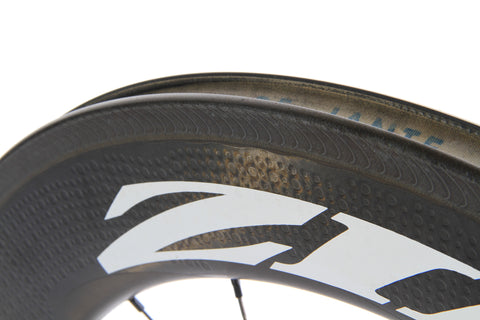 Prototype Zipp 808 NSW Carbon Clincher Wheelset - Pre-Owned