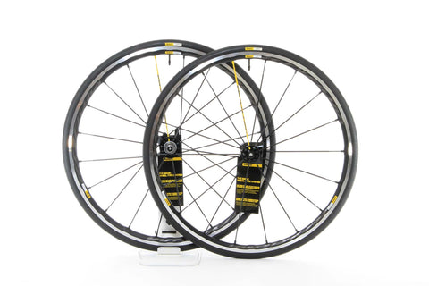 2017 Mavic Ksyrium Pro Road Clincher Wheel Set - My Bike Shop  - 1