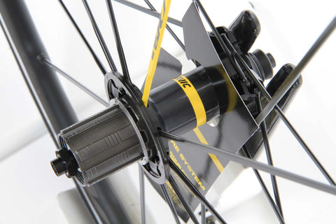 2017 Mavic Ksyrium Pro Road Clincher Wheel Set - My Bike Shop  - 3