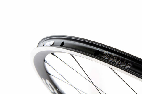 2017 HED Ardennes Feather LT Road Wheel Set - New - Full Warranty - My Bike Shop  - 5