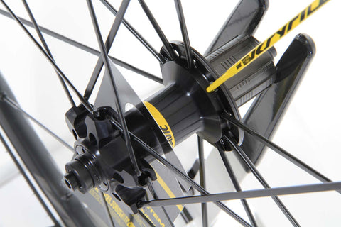 2017 Mavic Ksyrium Pro Road Clincher Wheel Set - My Bike Shop  - 7