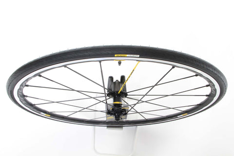 2017 Mavic Ksyrium Pro Road Clincher Wheel Set - My Bike Shop  - 8
